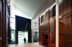 Newcastle Museum   Francis-Jones Morehen Thorp-FJMT   Archinect