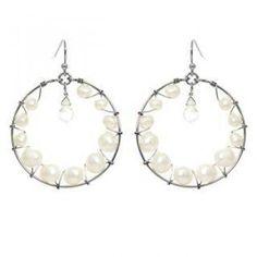 Silver clear quartz, pearl earrings Clear Quartz, Rose Quartz, Cheap Silver Jewelry, 3 Stone Diamond Ring, Pearl Earrings, Drop Earrings, Silver Roses, Pendant, Accessories