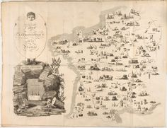Gastronomical Map of France by Jean François Tourcaty. http://www.atlasobscura.com/articles/from-bordeaux-to-brie-this-map-plots-the-origin-of-your-favorite-french-food?utm_source=Atlas+Obscura+Daily+Newsletter&utm_campaign=1bc286e74d-Newsletter_12_20_16&utm_medium=email&utm_term=0_f36db9c480-1bc286e74d-63203845&ct=t(Newsletter_12_20_16)&mc_cid=1bc286e74d&mc_eid=bb8db3a6a5