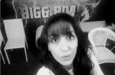 #NooraFatehi Just Made A #Dubsmash On #BiggBoss #Season9 Sets #Television #Bollywood #Diva #Video #Cute