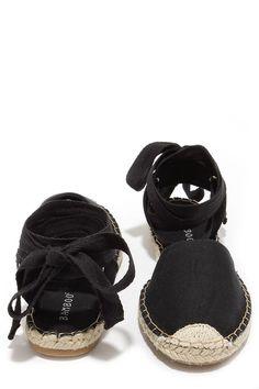 Tied and Seek Black