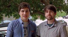 Ian Hecox and Anthony Padilla <3