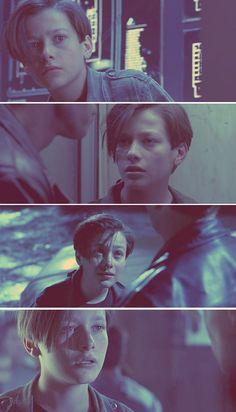 Edward Furlong - Terminator 2