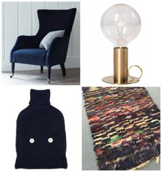 Colour-coded Hygge -