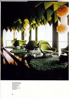 60's home...either you love it or you hate it...I fall into the first category
