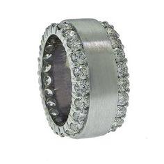 Custom Jewelry Design, Custom Design, Jewelry Shop, Jewelry Stores, Diamond Rings, Diamond Engagement Rings, Three Stone Rings, Portland, Rings For Men