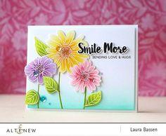 Altenew-Smile More