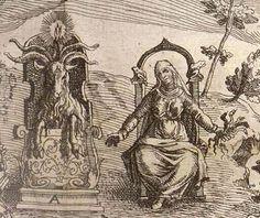 Capítulo 12º: Las confesiones brujas