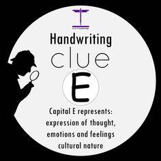 Handwriting Clue: E Improve Handwriting, Handwriting Analysis, Palm Reading, Palmistry, Decoding, Life Purpose, Body Language, Writing Tips, Prompts