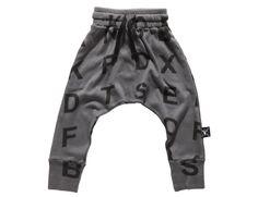 Nununu Baggy Pants
