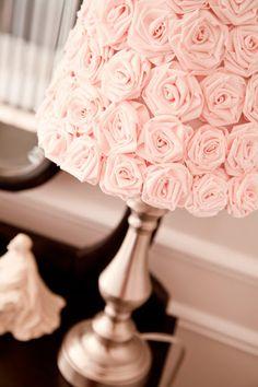d i y d e s i g n: DIY Nursery in Pink & Grey