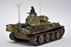 Word Of Tank, Lego Ww2, Smart Kit, Tiger Ii, Model Hobbies, Armored Fighting Vehicle, Point And Shoot Camera, Ww2 Tanks, Armored Vehicles