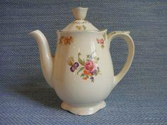 Savi, Minnen, Finland, Tea Pots, Pottery, Ceramics, Coffee, Retro, Tableware