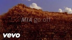 FRESH VIDEO: M.I.A.  GO OFF   M.I.A. unleashes the official visuals of Her hit song Go Off. Download and also share below.. DOWNLOAD VIDEO: M.I.A.  Go Off  VIDEO