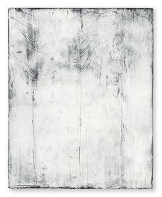 YAMANOBE Hideaki *1964 Scratch S-42 Memory Acryl auf Leinwand 2014 48 x 38 x 4 cm
