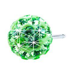 Blomdahl NT Crystal Ball 6mm Peridot D