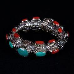 Nepalese vintage bracelet
