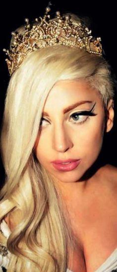 Gaga .