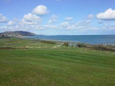 Charlesland Golf Club - April 2015