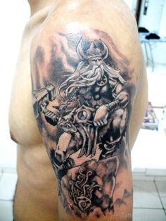 Sexy aries woman warrior tattoo ideas