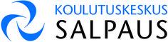 Koulutuskeskus Salpausken logo