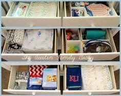 Preparing For A Little One: Nursery Organization