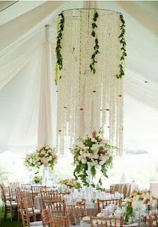 22 Ideas wedding reception decorations ceiling floral chandelier for 2019 Hula Hoop Chandelier, Flower Chandelier, Diy Chandelier, Chandeliers, Wedding Reception Entrance, Wedding Reception Decorations, Wedding Centerpieces, Wedding Ideas, Reception Ideas