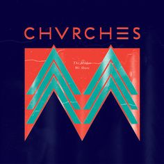 Listen to music from CHVRCHES like The Mother We Share, Forever & more. Find the latest tracks, albums, and images from CHVRCHES. Music Love, New Music, Indie Music, Lauren Mayberry, Paolo Nutini, Grunge Art, Trap Music, Art Walk, Band Posters