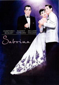 """La critique de """"Sabrina"""" sorti en 1954, par l'équipe de FilmsdeLover.com, le site dédié aux films d'amour et comédies romantiques."""