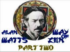 Alan Watts - The Way of Zen 2of6 - YouTube