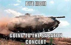 #metalmeme #metalmemes #sabaton #joakimbroden