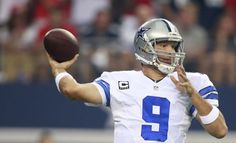 NFL AM: Speculations Fly After Romo Restructure