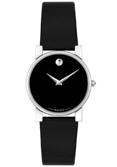 Movado watch// simple and classic//