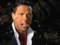 Luis Miguel - Amor, Amor, Amor (Official Music Video)