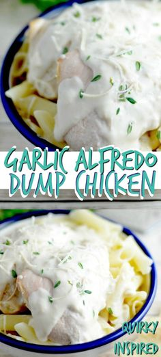 This dinner is divine. Just dump it all in and go! Dump dinners are my favorite way to get an easy dinner recipe on the table without all the fuss. Healthy Italian Recipes, Quick Healthy Meals, Dump Dinners, Easy Family Dinners, Best Crockpot Recipes, Slow Cooker Recipes, Frugal Meals, Easy Meals, Dump Chicken