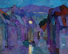 """Larisa Aukon at Mirada Fine Art, 'Treasure Secrets,' Original Oil on Panel, 24"""" x 30"""" http://aukonlarisa.com https://www.facebook.com/LarisaAukonFineArt/"""