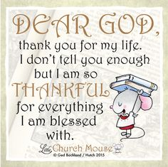 Thank you! #LittleChurchMouse Amen, in Jesus name I accept my blessings of desires in abundance of immeasurable proportion, I accept salvation by confessing with my mouth that you my Lord Jesus, King of kings are my Lord and Savior, my God, because of you father everything I speak comes to fruition commanded by the Holy Ghost, through the everlasting love of Jesus Christ, embraced in Gods mercy and grace. Amen... Lisa Christiansen, child of the one true king ΙΧΘΥΣ  Lisa Christiansen™