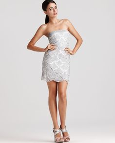 Cute dress for a bachelorette party in Nashville