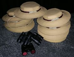 2389cdd80d3 Paper Plate Safari Hats. using a bowl   plate. great for safari ...