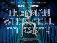 "RADIO   CORAZÓN  MUSICAL  TV: BSO: ""THE MAN WHO FELL TO EARTH"" (DAVID BOWIE), DI..."