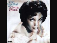 Connie Francis - My Heart Has A Mind Of Its Own (version one double vocal take 23 - 1960)