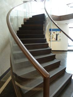 A portfolio of leather handrails, leather walls, leather floors and leather interior projects by Bill Amberg Studio