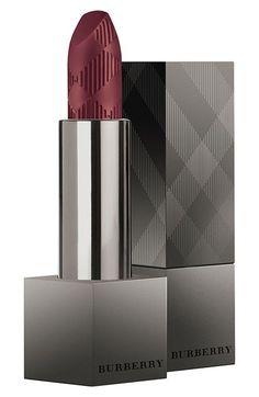 Burberry Beauty 'Lip Velvet' Long Wear Lipstick | Nordstrom