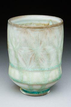 Soda fired-Adam Field Pottery