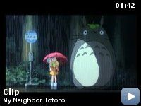 This is a MUST own anime! Our son's introduction to anime. Hayao Miyazaki is astounding.