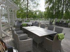 Das Vaihmalan Hovi ist bietet genügend Platz für große Feste & Veranstaltungen. #Tampere #Finland - http://www.nordicmarketing.de/hotelrestaurant-vaihmalan-hovi/