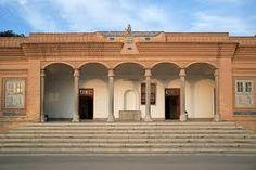 yazd - Ateshicadeh tempio del fuoco