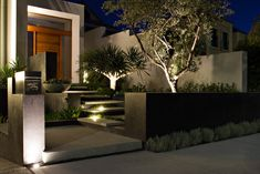 City Beach - contemporary - landscape - perth - Tim Davies Landscaping