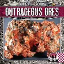 Outrageous Ores eBook by Christine Petersen - ISBN: 9781616139353 (Checkerboard) | Primary United World College of South East Asia | Wheelers ePlatform
