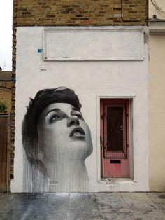 Arte callejero / inspiración Graffiti